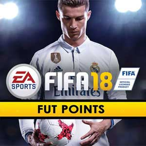 FIFA 18 FUT Points DE