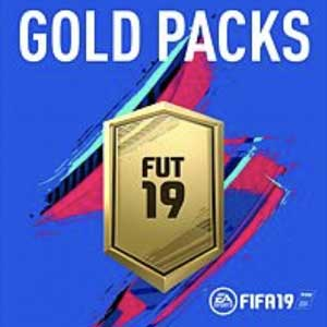 Buy FIFA 19 Jumbo Premium Gold Packs PS4 Compare Prices