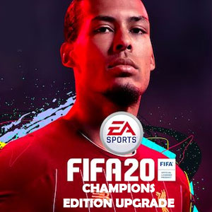 FIFA 20 Champions Edition Upgrade