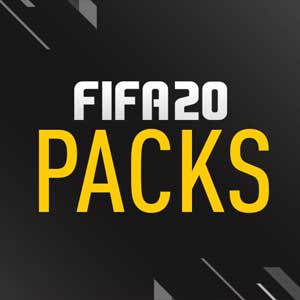 FIFA 20 FUT Gold Packs