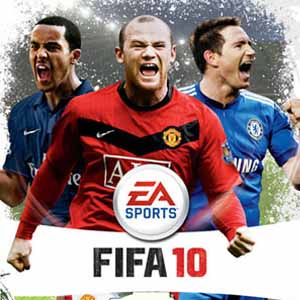 Buy FIFA 2010 PS3 Game Code Compare Prices