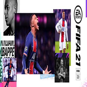 Buy FIFA 21 Preorder Bonus Xbox One Compare Prices