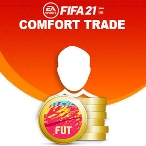 Buy FIFA 21 FUT COINS PC Comfort Trade PS4 Compare Prices