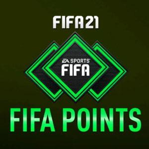 Buy FIFA 21 FUT Points Xbox Series X Compare Prices