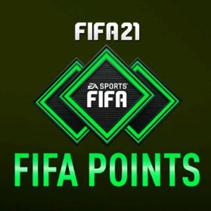 Buy FIFA 21 FUT Points PS5 Compare Prices