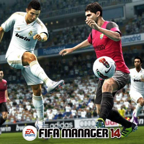 Buy FIFA Manager 14 CD KEY Compare Prices