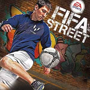 Buy FIFA Street Xbox 360 Code Compare Prices