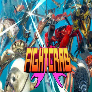 Buy Fight Crab Nintendo Switch Compare Prices