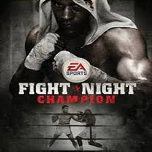 Buy FIGHT NIGHT CHAMPION Xbox Series Compare Prices