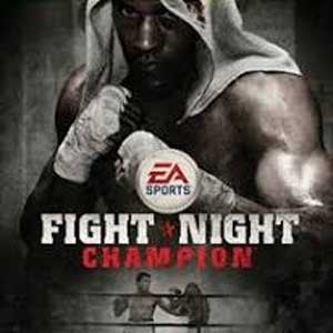 Buy Fight Night Champion Xbox One Compare Prices