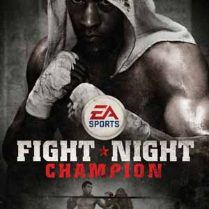 Buy Fight Night Champion Xbox 360 Code Compare Prices