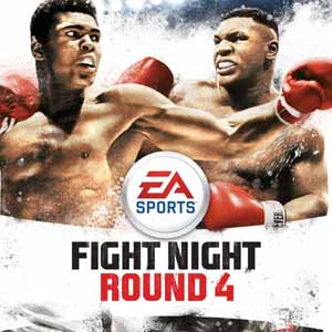 Buy Fight Night Round 4 Xbox 360 Code Compare Prices