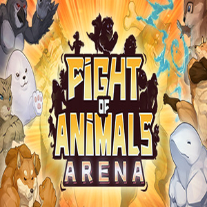 Buy Fight of Animals Arena CD Key Compare Prices