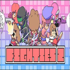 Fighties 2