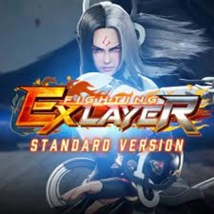 FIGHTING EX LAYER Standard Version