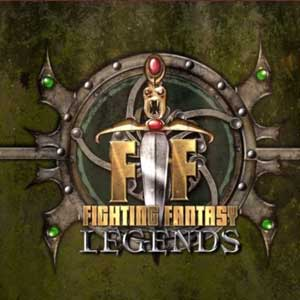 Buy Fighting Fantasy Legends CD Key Compare Prices