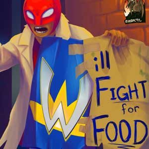 Buy Fighting For Food CD Key Compare Prices