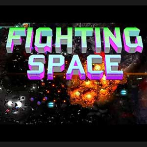 FIGHTING SPACE