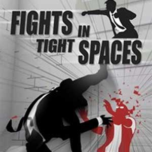 Buy Fights in Tight Spaces Xbox Series Compare Prices