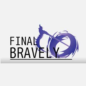 Buy Final Bravely CD Key Compare Prices