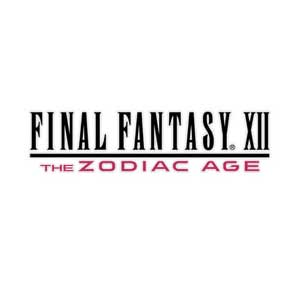Buy Final Fantasy 12 The Zodiac Age PS4 Game Code Compare Prices