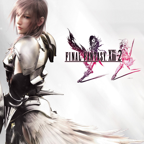 Buy Final Fantasy 13-2 PS3 Game Code Compare Prices