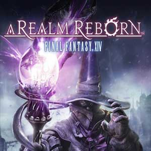 Buy Final Fantasy 14 A Realm Reborn PS3 Game Code Compare Prices