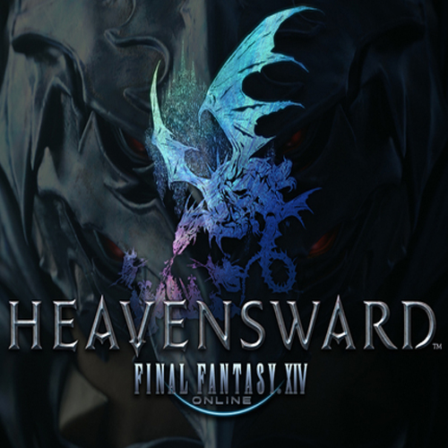 Buy Final Fantasy 14 Heavensward PS3 Game Code Compare Prices