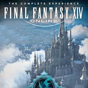 final fantasy xiv complete edition ps4 code