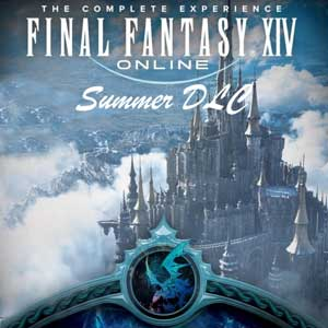 Buy Final Fantasy 14 Summer CD Key Compare Prices