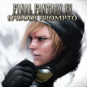 FINAL FANTASY 15 Episode Prompto