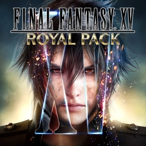 Buy FINAL FANTASY 15 ROYAL PACK PS4 Compare Prices