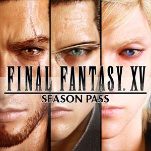 Final Fantasy 15 Season Pass