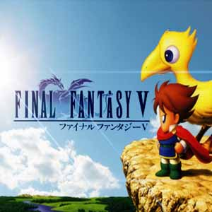 Buy FINAL FANTASY 5 CD Key Compare Prices