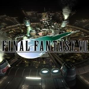 Buy Final Fantasy 7 Xbox One Compare Prices