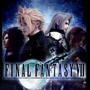 Buy Final Fantasy 7 PS4 Game Code Compare Prices