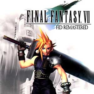 Buy Final Fantasy 7 HD Remake PS4 Game Code Compare Prices