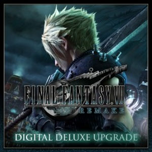 Buy Final Fantasy 7 Remake Digital Deluxe Upgrade PS4 Compare Prices