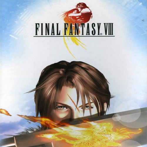 Buy Final Fantasy 8 CD Key Compare Prices