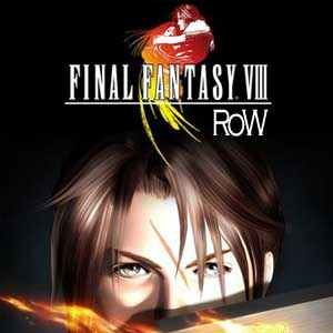 Buy Final Fantasy 8 RoW CD Key Compare Prices