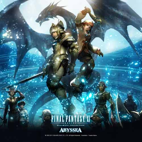 Buy FINAL FANTASY 11 CD KEY Compare Prices