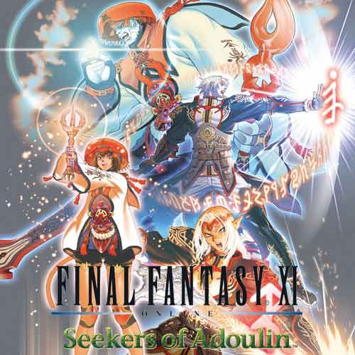 Buy Final Fantasy XI DLC Seekers of Adoulin CD KEY Compare Prices