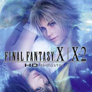 Buy Final Fantasy X X2 HD Remaster Steelbook PS4 Game Code Compare Prices