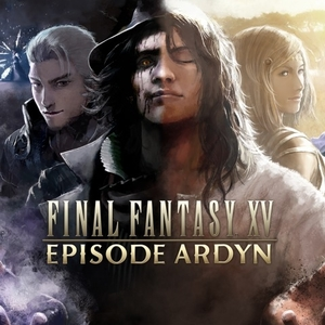 Buy FINAL FANTASY XV EPISODE ARDYN PS4 Compare Prices