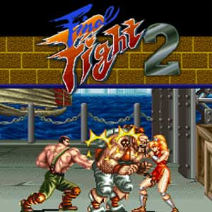 Buy Final Fight 2 Nintendo 3DS Compare prices