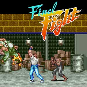 Buy Final Fight Nintendo 3DS Compare prices
