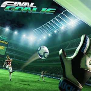 Final Goalie Football Simulator