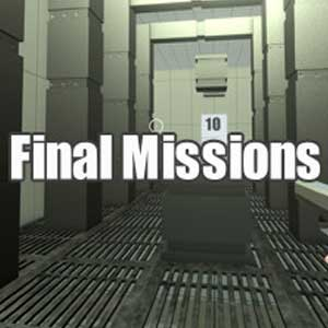 Buy Final Missions CD Key Compare Prices