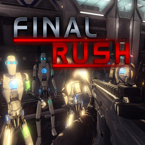 Buy Final Rush CD Key Compare Prices