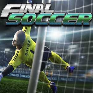 Buy Final Soccer VR CD Key Compare Prices